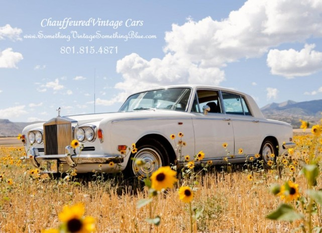 Retired Cars Vintage Car Classic Car Rental Something